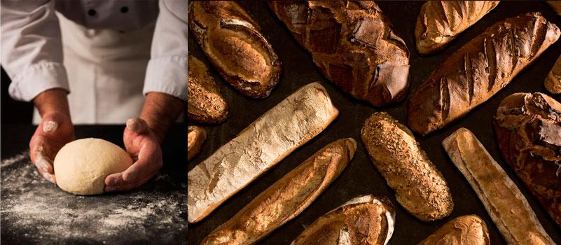 Boulangerie viennoiserie artisanale Au chardon bleu Grenoble
