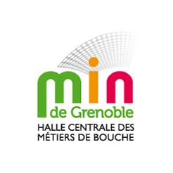 MIN - Marché de Gros - Grenoble