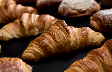 Suggestion Viennoiserie Pur beurre AOP
