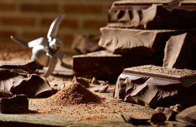 Chocolat Jeanne-Antoinette