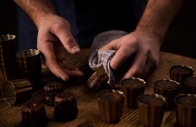 Boulangerie : Nos autres gourmandises