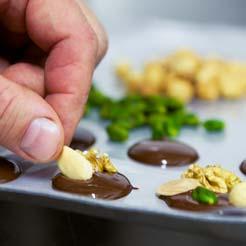 Mendiants- Spécialités chocolats