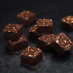 Palets or - spécialité chocolata
