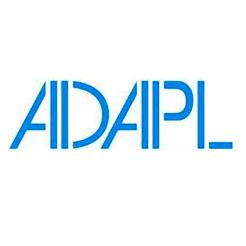Logo ADAPL
