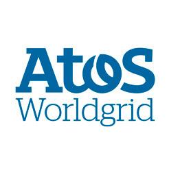 Logo Atos Worldgrid