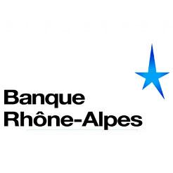 Logo Banque Rhône Alpes