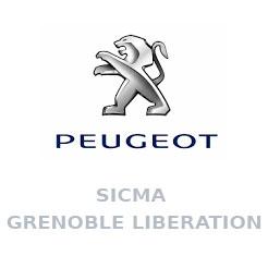 Logo sicma Grenoble Libération