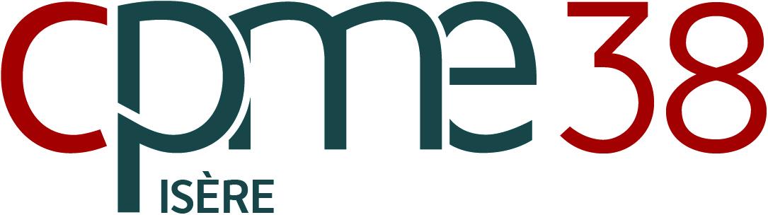 logo CPME38