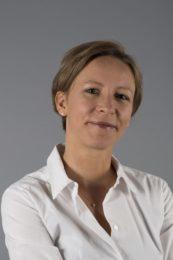 Patricia GROS-DAILLON